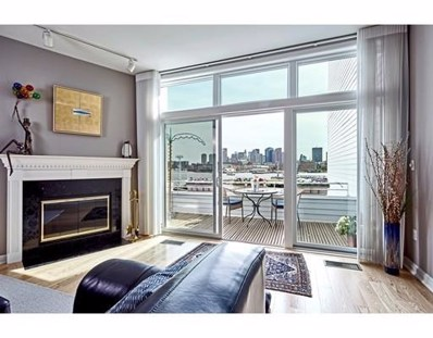 23 Constellation Wharf UNIT 23, Boston, MA 02129 - #: 72562770