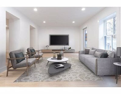 55 E Springfield St UNIT A, Boston, MA 02118 - #: 72562803