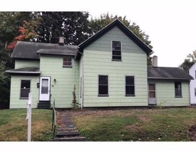 35 Coes St, Worcester, MA 01603 - #: 72562913