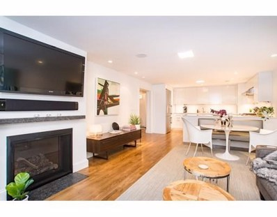 37 Worcester Sq UNIT 1, Boston, MA 02118 - #: 72562916