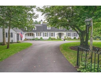 258 Old Billerica Rd, Bedford, MA 01730 - #: 72562927