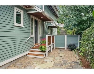 180 Garden Street, Cambridge, MA 02138 - #: 72562942