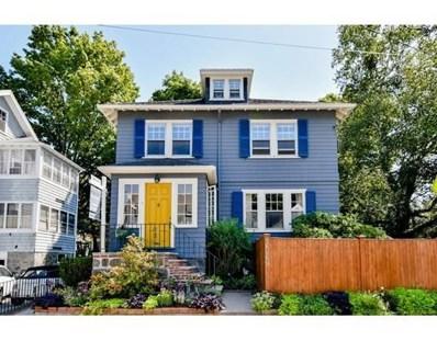 7 Cornauba Street Extension, Boston, MA 02131 - #: 72562964