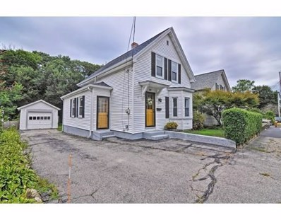 107 Charles St, Mansfield, MA 02048 - #: 72562994