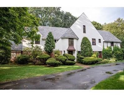 7 Birch Terrace, Westfield, MA 01085 - #: 72562998