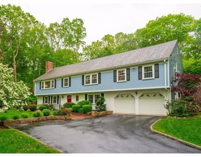 25 Rocky Brook Rd, Dover, MA 02030 - #: 72563027
