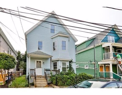 24 Campbell Park, Somerville, MA 02144 - #: 72563072