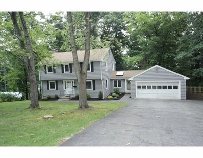 9 Tower Hill Road, North Reading, MA 01864 - #: 72563119