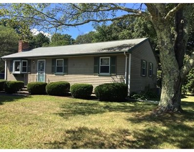 17 Country Way, Taunton, MA 02780 - #: 72563131