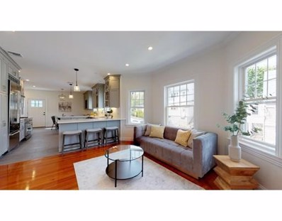 80 Powder House Blvd. UNIT 2, Somerville, MA 02144 - #: 72563136