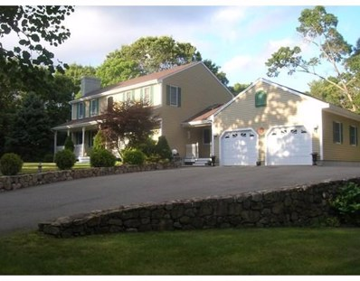 102 Millers Dr, Dartmouth, MA 02747 - #: 72563141