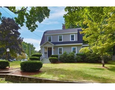 11 Forest Glen Rd, Reading, MA 01867 - #: 72563164