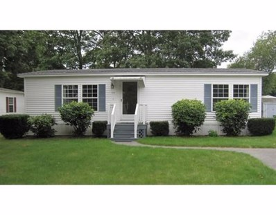228 White Oak Terrace, Taunton, MA 02780 - #: 72563247