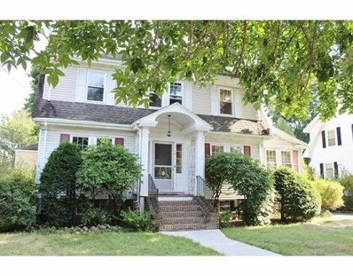 34 Bailey Road, Arlington, MA 02476 - #: 72563290