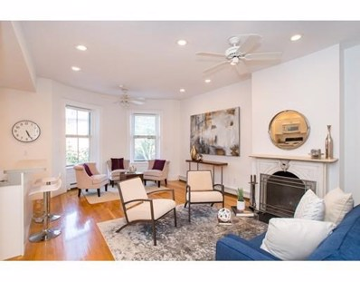 1 Worcester Sq UNIT 3, Boston, MA 02118 - #: 72563302