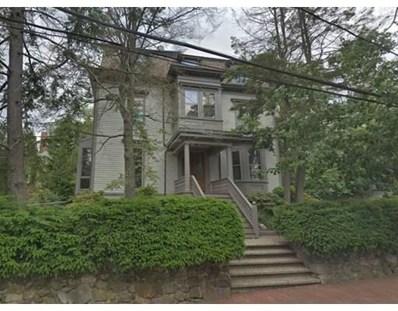 25 Hillside Avenue UNIT 2, Cambridge, MA 02140 - #: 72563306