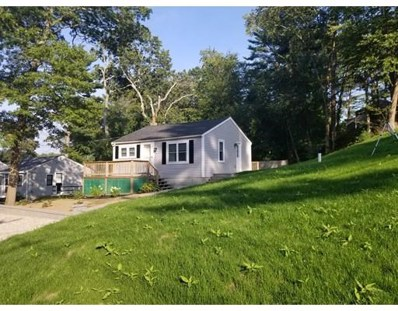 26 North Boundary Rd., Pembroke, MA 02359 - #: 72563318