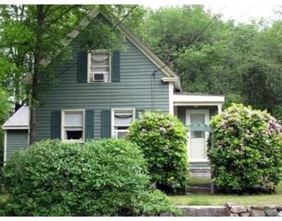 269 Auburn St, Whitman, MA 02382 - #: 72563396