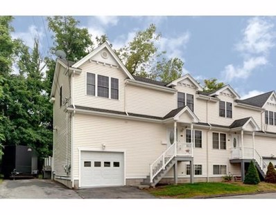 28 Enid St, Worcester, MA 01604 - #: 72563404
