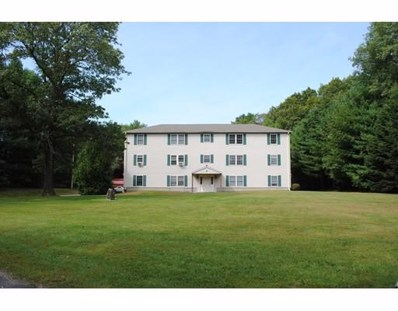6 Mcintyre Rd UNIT 4, Oxford, MA 01537 - #: 72563434