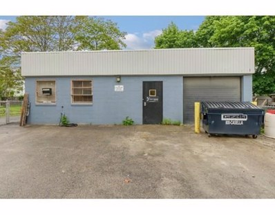 66 Southgate, Worcester, MA 01603 - #: 72563457