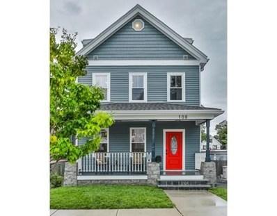 108 W Highland Ave, Melrose, MA 02176 - #: 72563498