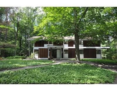 30 Turning Mill Rd, Lexington, MA 02420 - #: 72563535