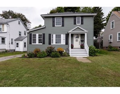 20 Milk St, Methuen, MA 01844 - #: 72563609
