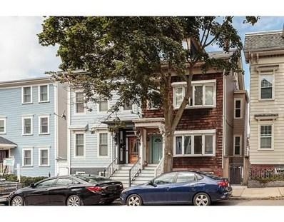 500 E. 4TH Street UNIT 1, Boston, MA 02127 - #: 72563621