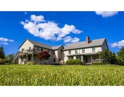 133 Old Post Rd, Worthington, MA 01098 - #: 72563634