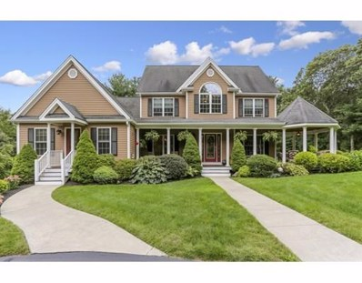 4 Summer Heights Drive, Franklin, MA 02038 - #: 72563662