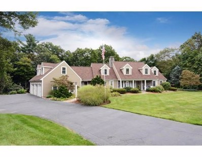 7 Greenleaf Farms Cir, Shrewsbury, MA 01545 - #: 72563676