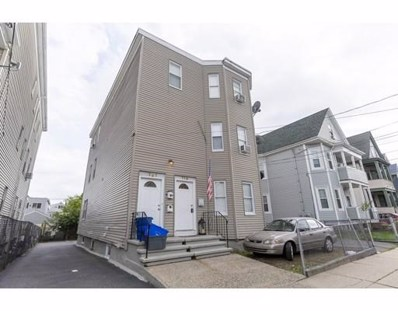 119 Boylston St UNIT 1, Malden, MA 02148 - #: 72563711