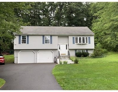 186 Bearfoot Rd, Northborough, MA 01532 - #: 72563718