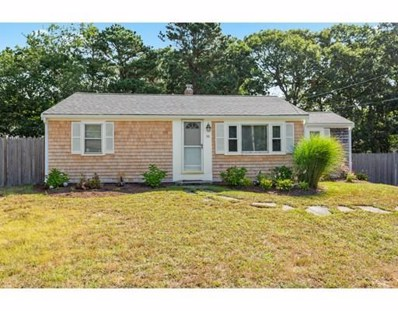 98 Wendward Way, Yarmouth, MA 02673 - #: 72563740