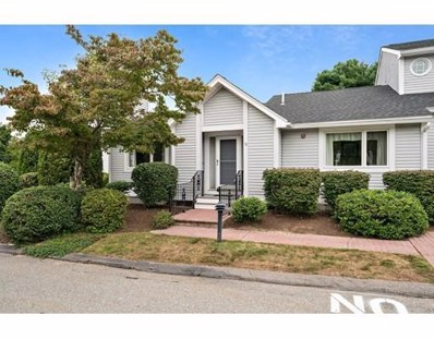 12 Alcott Circle UNIT 12, Taunton, MA 02780 - #: 72563741