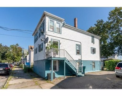 25 Murray St, Lynn, MA 01905 - #: 72563752