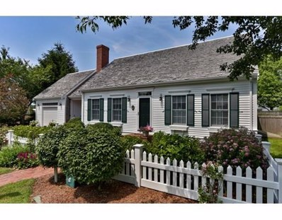 1 Seaport Lane UNIT 1, Harwich, MA 02646 - #: 72563759