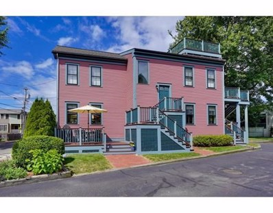 13 Bellis Circle UNIT 1, Cambridge, MA 02140 - #: 72563773