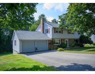 58 Ledgewood Rd, Framingham, MA 01701 - #: 72563777