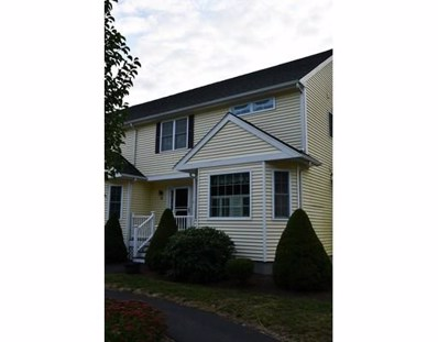 46 Keith St UNIT 46, Middleboro, MA 02346 - #: 72563789