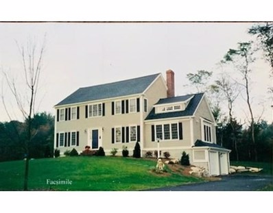 85 Vincent Street Ext, Whitman, MA 02382 - #: 72563807
