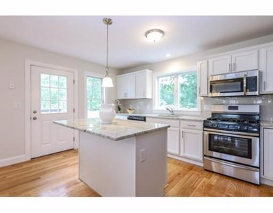 46 Woodley Avenue, Boston, MA 02132 - #: 72563808