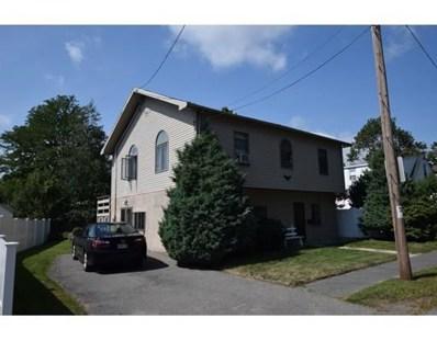 9 Batchelder Ave, Peabody, MA 01960 - #: 72563833