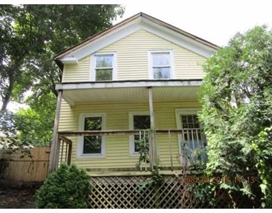 15-1\/2 Lewis St, Worcester, MA 01610 - #: 72563843