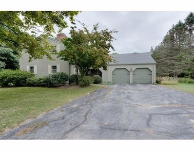 5 Mount View Dr, Paxton, MA 01612 - #: 72563888