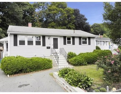50 Wedgemere Dr, Lowell, MA 01852 - #: 72563932