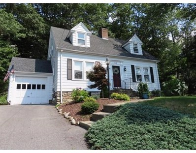 62 Indian Hill Road, Worcester, MA 01606 - #: 72563934