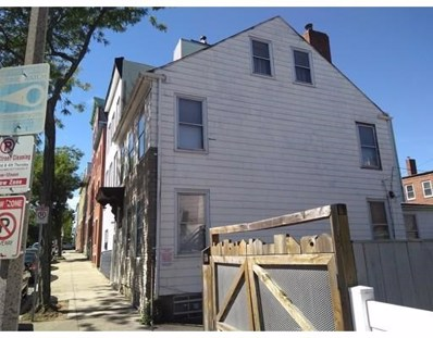 44 Cottage St, Boston, MA 02128 - #: 72563947
