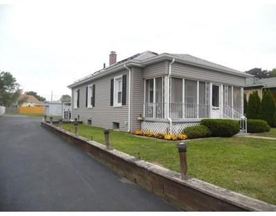 70 Linton, Pawtucket, RI 02861 - #: 72563959